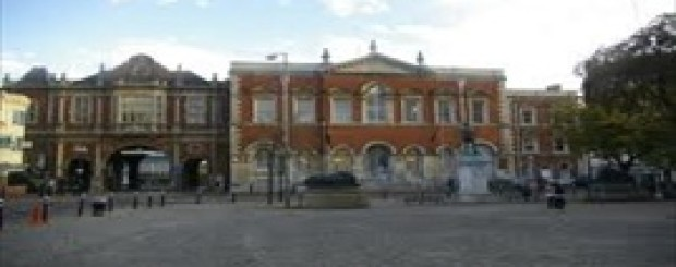 Acquitted of conspiracy to steal at Aylesbury Crown Court